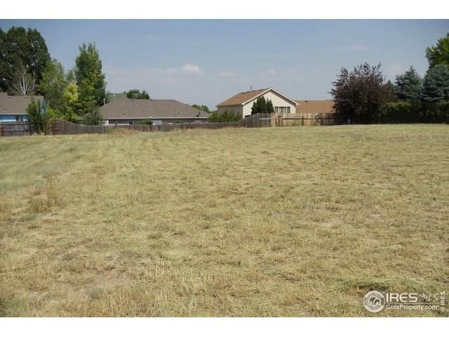 122 N 51st Ave, Greeley, CO 80634 (MLS #928262) :: 8z Real Estate