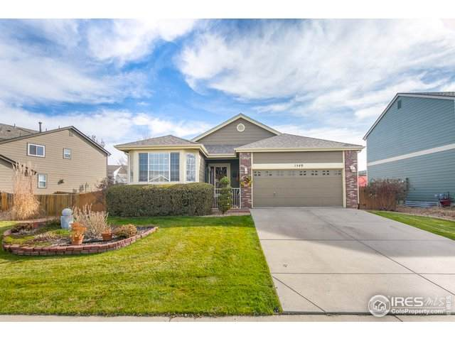 1549 Goldeneye Dr, Johnstown, CO 80534 (MLS #928269) :: Jenn Porter Group