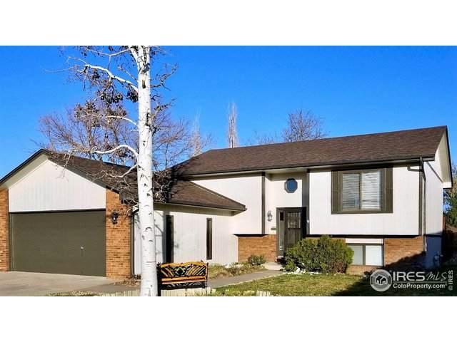 108 47th Ave Ct, Greeley, CO 80634 (MLS #928270) :: Jenn Porter Group