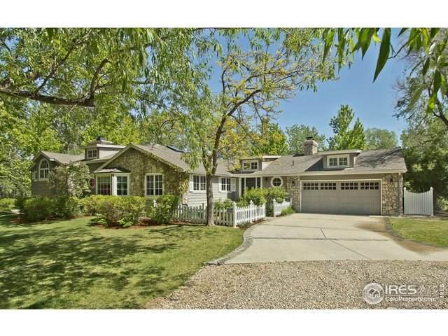 8731 Niwot Rd, Niwot, CO 80503 (MLS #928274) :: 8z Real Estate