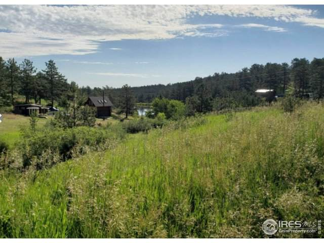 247 Chipmunk Pl, Drake, CO 80515 (MLS #928277) :: Neuhaus Real Estate, Inc.
