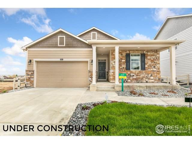 6731 Fraser Cir, Frederick, CO 80530 (MLS #928295) :: Jenn Porter Group
