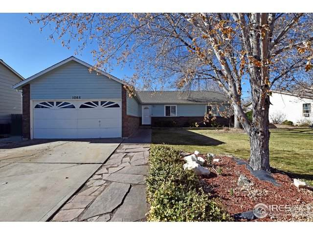 1065 S Edinburgh Dr, Loveland, CO 80537 (MLS #928302) :: Jenn Porter Group
