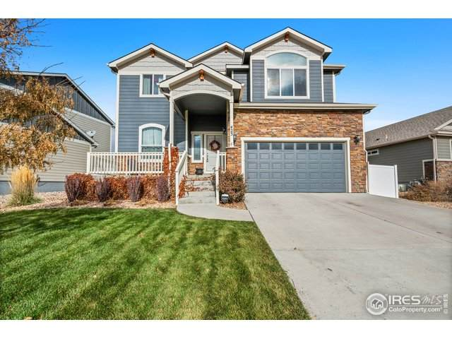 423 Wind River Dr, Windsor, CO 80550 (#928306) :: Kimberly Austin Properties