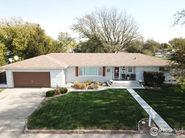 508 6th St, Burlington, CO 80807 (MLS #928316) :: 8z Real Estate