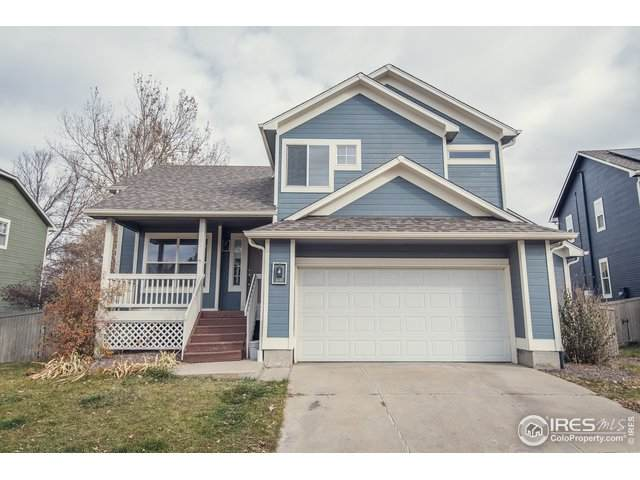 178 High Country Dr, Lafayette, CO 80026 (#928338) :: Peak Properties Group