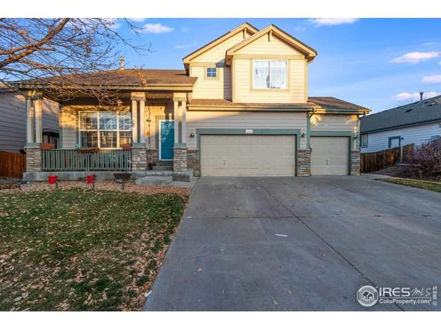 280 Terra Vista St, Brighton, CO 80601 (#928341) :: The Brokerage Group