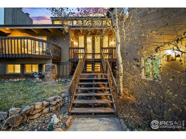 16487 Little Canyon Dr, Morrison, CO 80465 (MLS #928354) :: Colorado Home Finder Realty