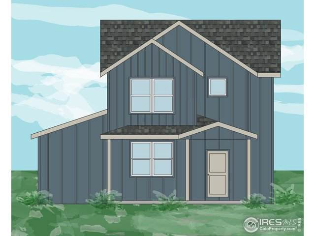 306 SE 4th St, Berthoud, CO 80513 (MLS #928355) :: The Sam Biller Home Team