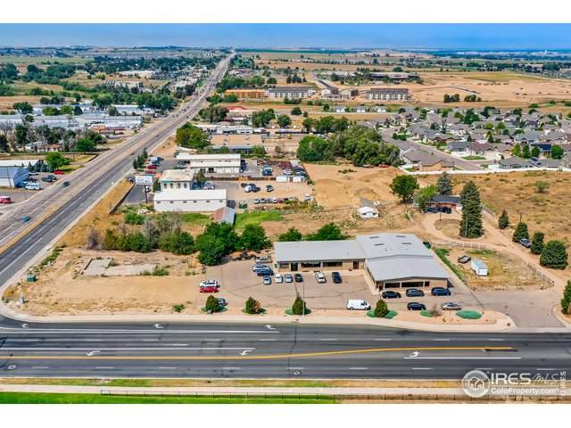 959 59th Ave, Greeley, CO 80634 (MLS #928356) :: Downtown Real Estate Partners
