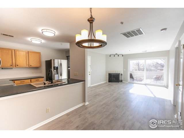 4965 Twin Lakes Rd #72, Boulder, CO 80301 (MLS #928375) :: Downtown Real Estate Partners