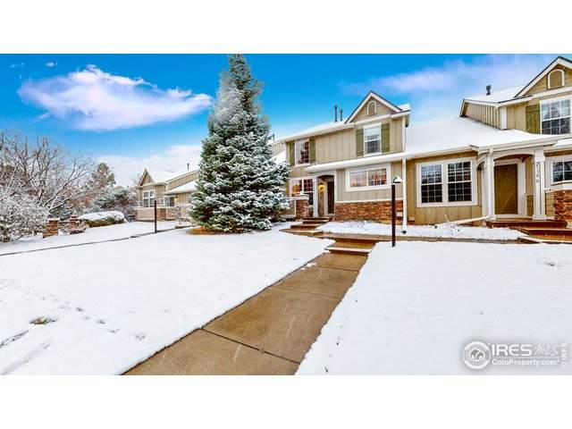 2130 Stetson Creek Dr C, Fort Collins, CO 80528 (MLS #928386) :: Bliss Realty Group