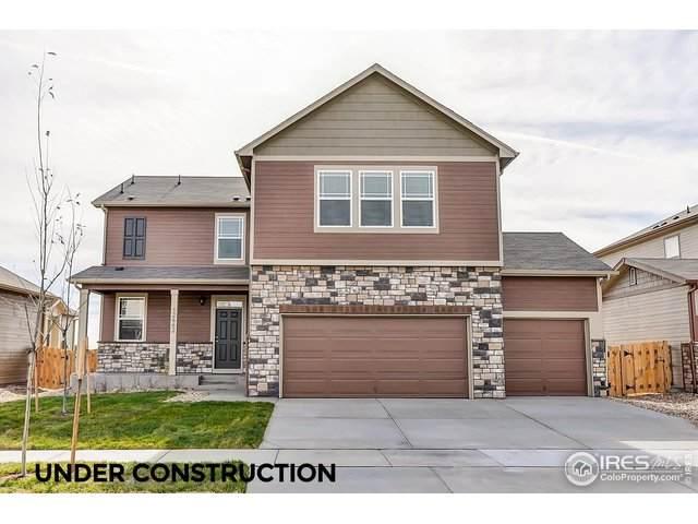10104 Cedar St, Firestone, CO 80504 (#928387) :: The Dixon Group