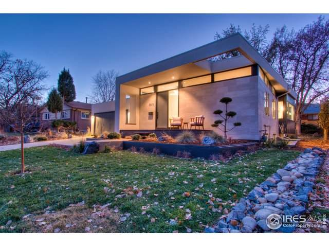 3625 Cloverleaf Dr, Boulder, CO 80304 (#928404) :: Peak Properties Group