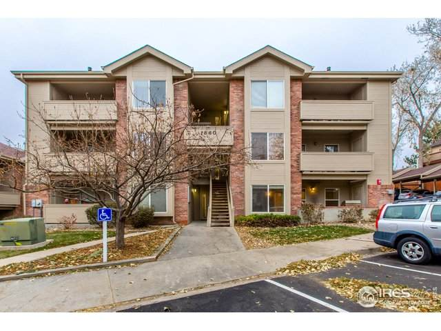 1860 W Centennial Dr #102, Louisville, CO 80027 (MLS #928409) :: Colorado Home Finder Realty
