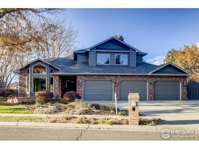 1314 Ruby Way, Longmont, CO 80504 (#928411) :: Kimberly Austin Properties
