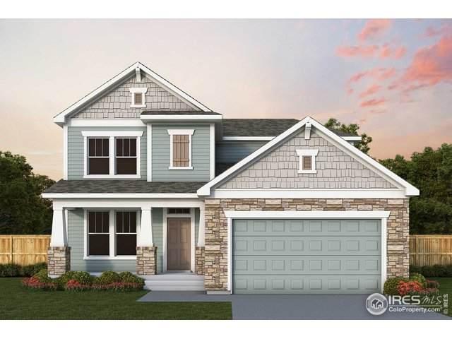 5736 Roaring Fork St, Brighton, CO 80601 (MLS #928413) :: Hub Real Estate
