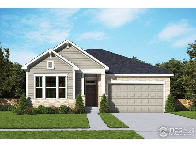 5744 Roaring Fork St, Brighton, CO 80601 (MLS #928414) :: Hub Real Estate