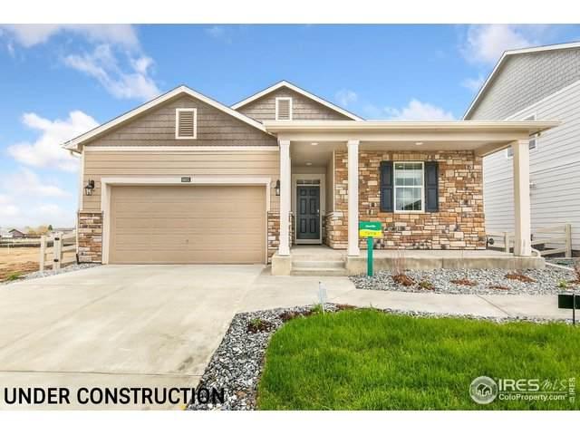10169 Cedar St, Firestone, CO 80504 (MLS #928420) :: Jenn Porter Group