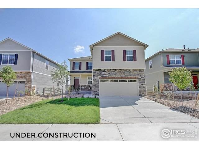 10097 Cedar St, Firestone, CO 80504 (MLS #928431) :: 8z Real Estate