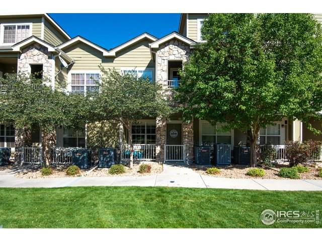 1900 68th Ave #807, Greeley, CO 80634 (MLS #928444) :: Tracy's Team