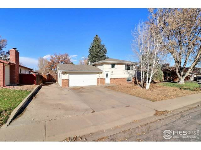 4335 W 3rd St, Greeley, CO 80634 (#928447) :: Realty ONE Group Five Star