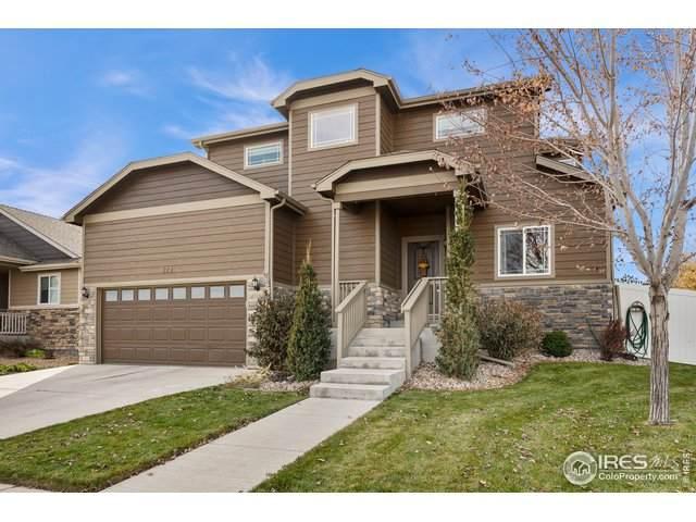 572 Dakota Way, Windsor, CO 80550 (MLS #928451) :: Bliss Realty Group