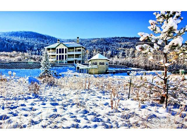 5768 Highway 65, Mesa, CO 81643 (MLS #928454) :: Downtown Real Estate Partners