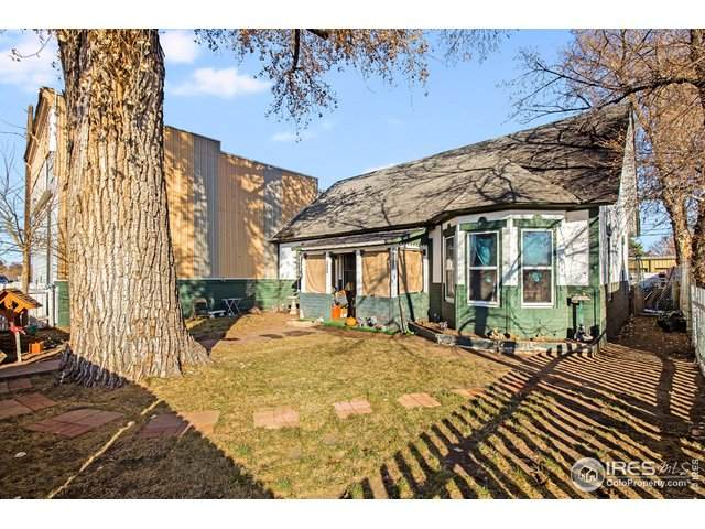 3904 Denver St, Evans, CO 80620 (MLS #928468) :: Jenn Porter Group