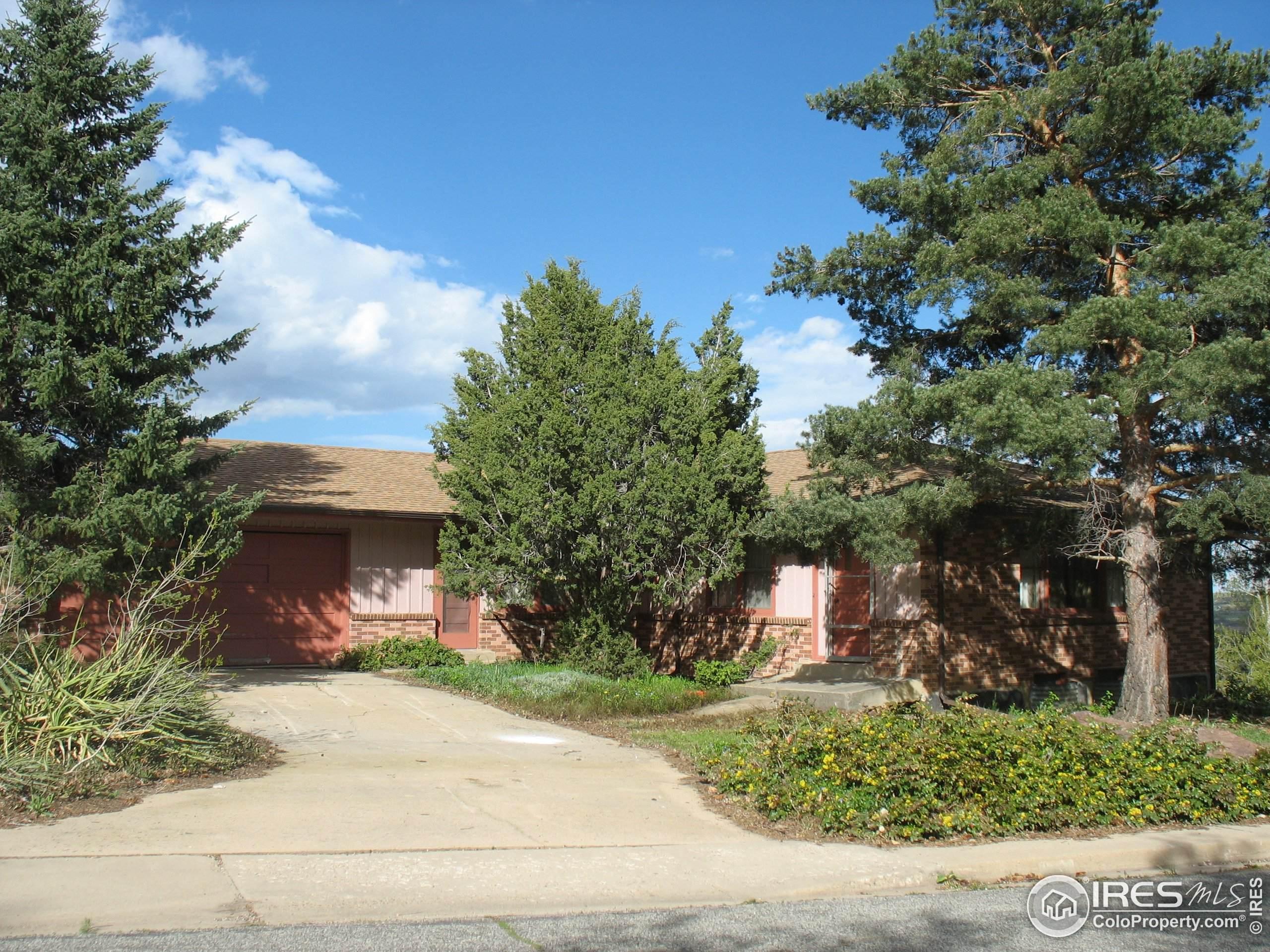 6714 Rose Creek Way #4, Fort Collins, CO 80525 (MLS #928472) :: Hub Real Estate