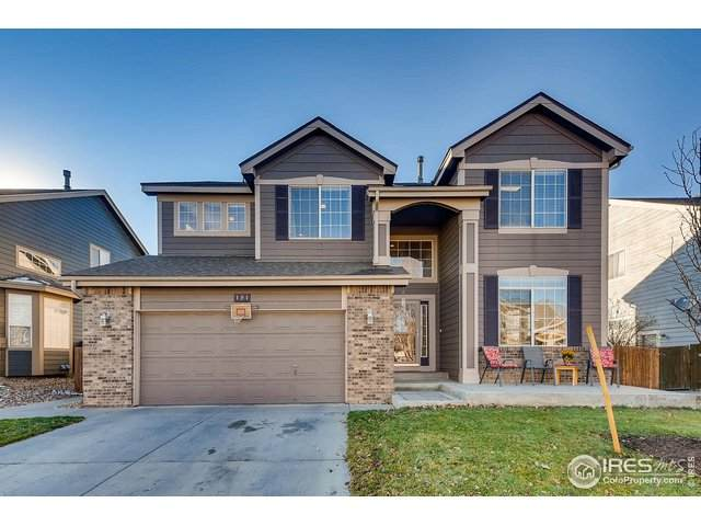 181 Las Lomas St, Brighton, CO 80601 (#928480) :: The Brokerage Group