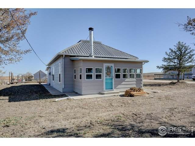24534 County Road 36, Hillrose, CO 80733 (#928481) :: Re/Max Structure