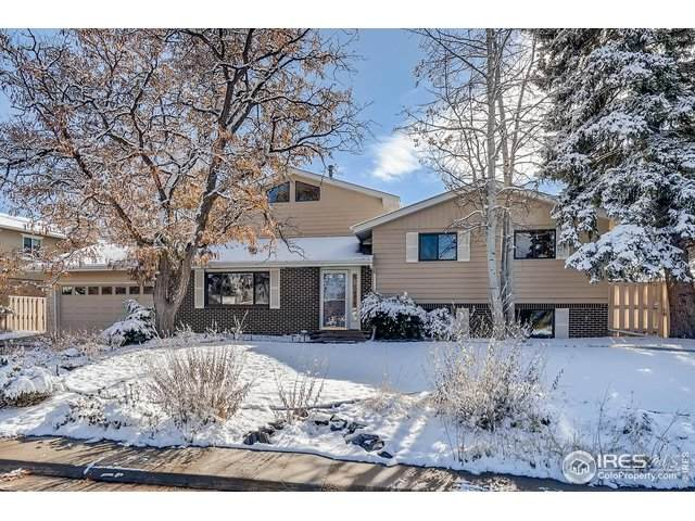 5366 Aurora Ave, Boulder, CO 80303 (MLS #928488) :: Tracy's Team