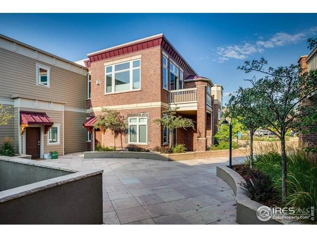 1820 Mary Ln #17, Boulder, CO 80304 (#928490) :: Peak Properties Group