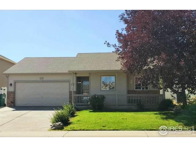 3661 Whetstone Way, Mead, CO 80542 (MLS #928492) :: 8z Real Estate
