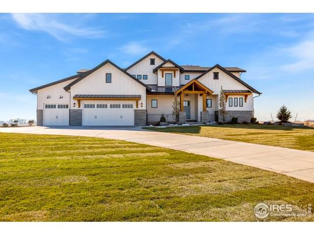0 Cr 84, Fort Collins, CO 80524 (MLS #928515) :: Tracy's Team