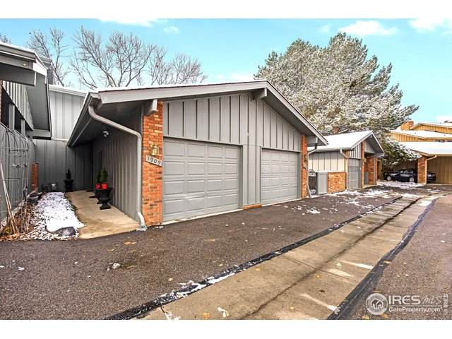 1909 Kedron Cir, Fort Collins, CO 80524 (MLS #928521) :: Keller Williams Realty