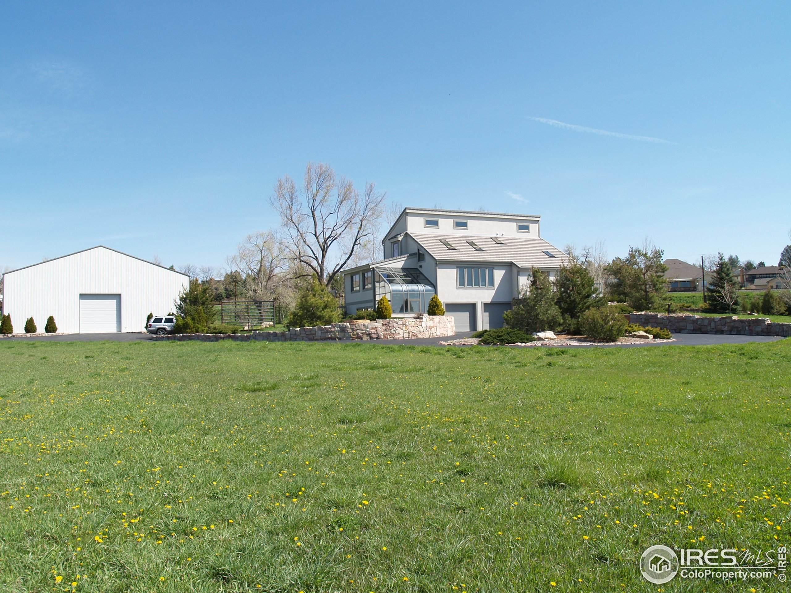 2109 Brooks Way, Longmont, CO 80504 (MLS #928528) :: 8z Real Estate