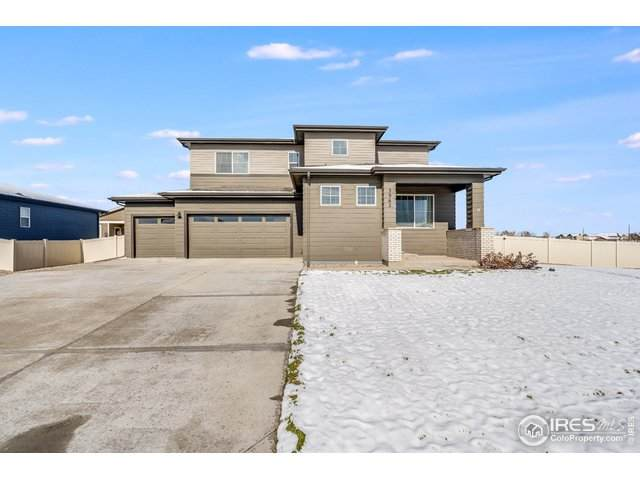 3962 River Birch St, Wellington, CO 80549 (MLS #928542) :: Downtown Real Estate Partners