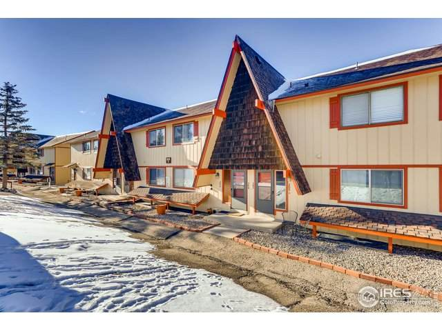 110 Evergreen Rd #303, Dillon, CO 80435 (MLS #928545) :: Tracy's Team