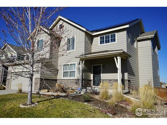 987 Treece St, Louisville, CO 80027 (MLS #928552) :: Tracy's Team
