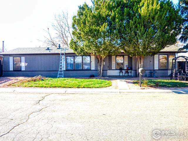 1405 Macpool St, Dacono, CO 80514 (MLS #928559) :: 8z Real Estate