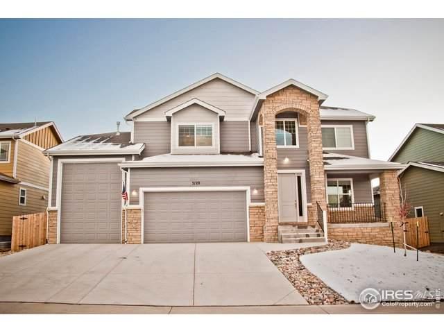 3120 Dunbar Way, Johnstown, CO 80534 (MLS #928560) :: J2 Real Estate Group at Remax Alliance