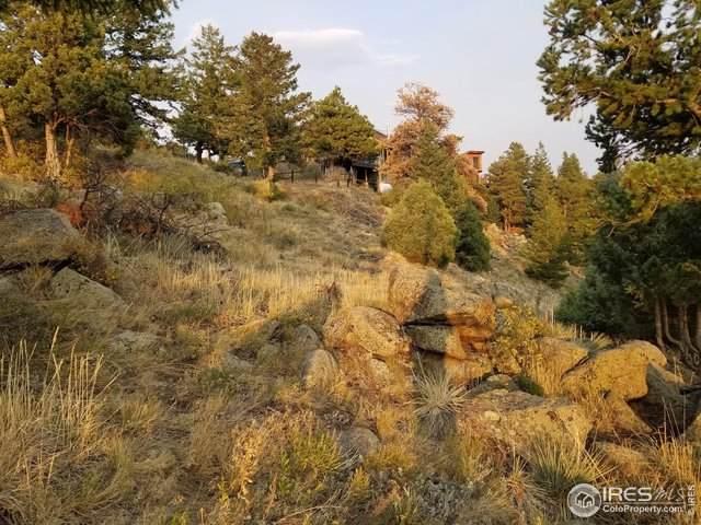 233 Deer Trail Cir, Boulder, CO 80302 (MLS #928569) :: Downtown Real Estate Partners