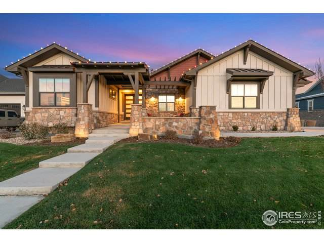 6334 Sanctuary Dr, Windsor, CO 80550 (MLS #928571) :: Tracy's Team