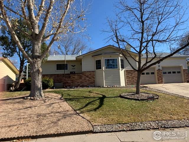 1324 Coolidge St, Sterling, CO 80751 (MLS #928580) :: 8z Real Estate
