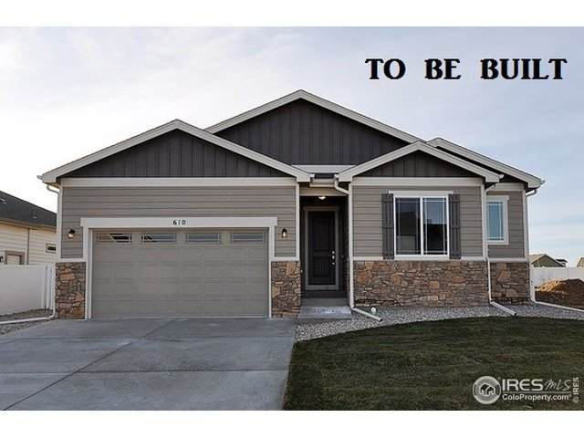 5301 Berry Ct, Timnath, CO 80547 (MLS #928594) :: Hub Real Estate