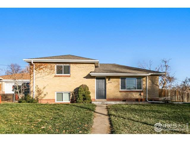 1694 S Wolff St, Denver, CO 80219 (MLS #928597) :: Tracy's Team