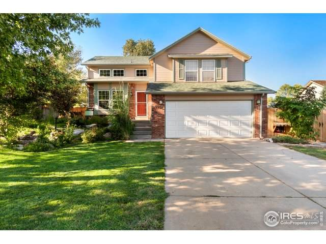 4919 W 7th St, Greeley, CO 80634 (MLS #928601) :: Downtown Real Estate Partners