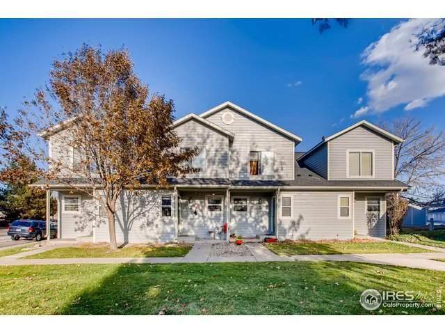 2955 W Stuart St #3, Fort Collins, CO 80526 (#928603) :: The Brokerage Group